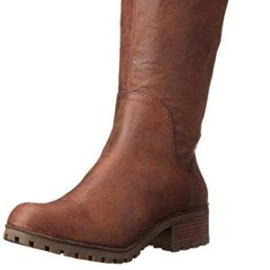 Lucky Brand Harleen over the knee boot
